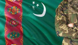 Türkmenisztánban szó szerint betiltották a koronavírust