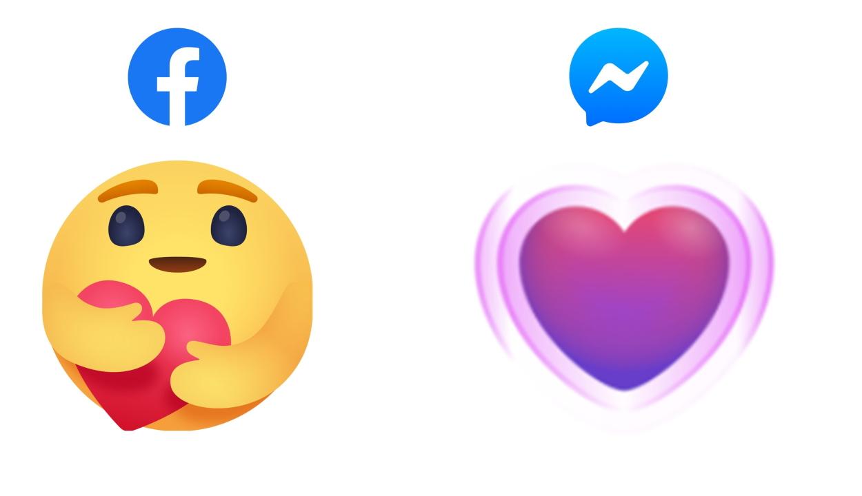 Új, együttérzést kifejező reakciógomb jön a Facebookra