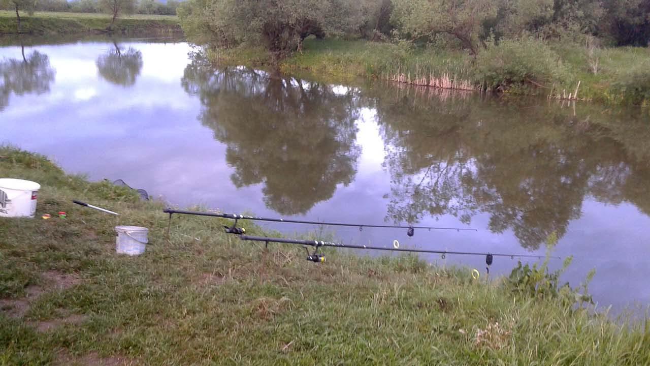 Szabad a horgászat!
