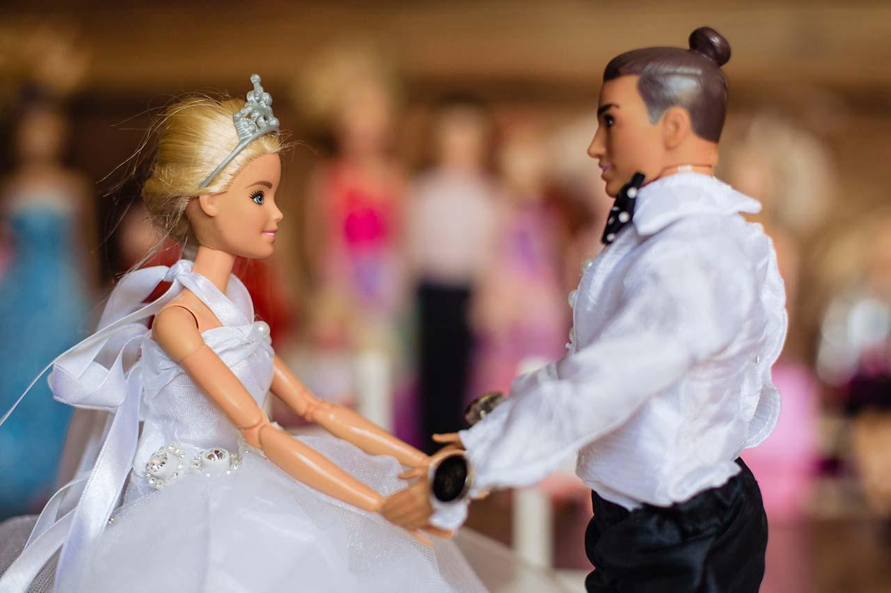 Anna és Ádám karanténesküvője