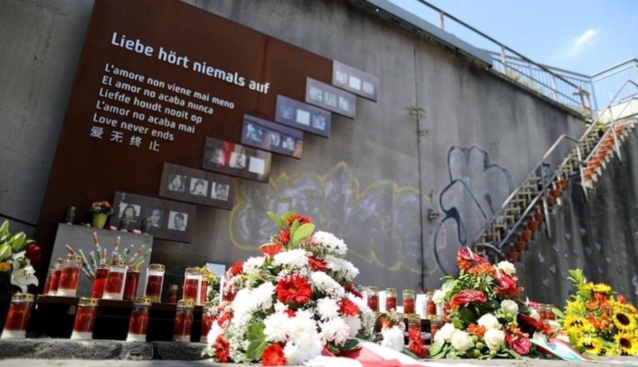 Nincs felelőse a Loveparade-tragédiának