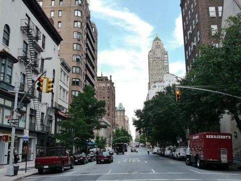 58 napja nem volt halálos gázolás New Yorkban