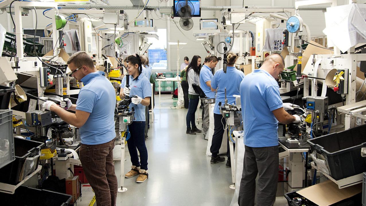 Indulhat az uniós munkahelyvédelmi alap