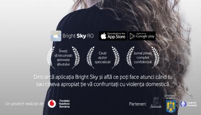 Ingyenes, háromnyelvű mobilapplikáció a családon belüli erőszak áldozatainak támogatására