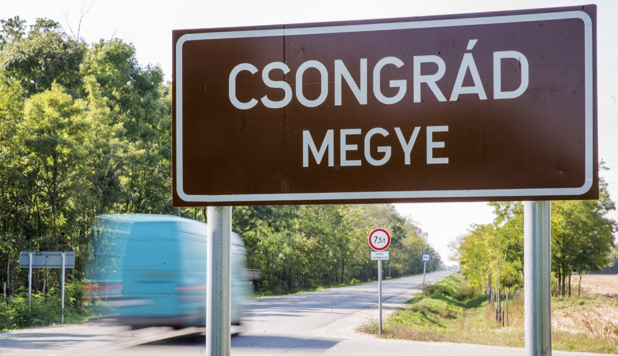 Megváltozik az egyik magyarországi megye Trianon századik évfordulóján