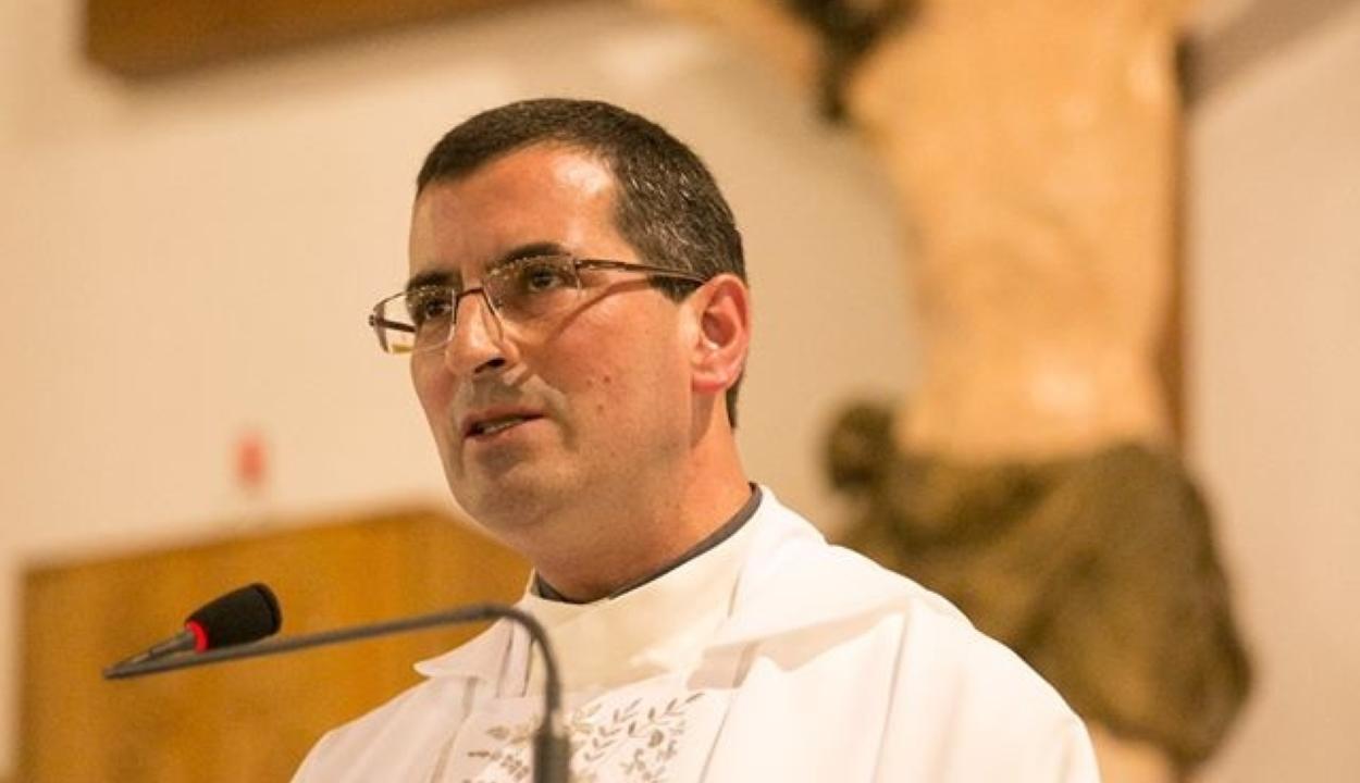Kerekes László az új gyulafehérvári segédpüspök