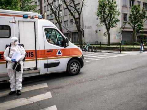 Már tavaly november közepén megjelenhetett a koronavírus Franciaországban
