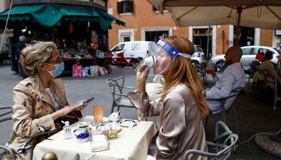 Az EU figyelmeztet: Európa készüljön fel a koronavírus második hullámára!
