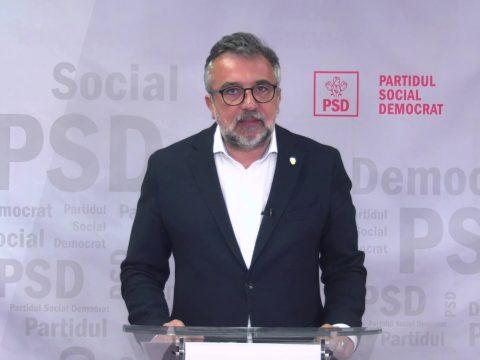 A PSD már készíti a bizalmatlansági indítvány a kormány ellen
