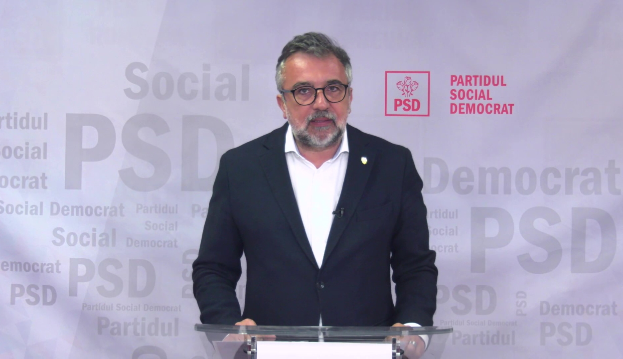 Bizalmatlansági indítvánnyal fenyegeti a PSD a kormányt, ha nem duplázza meg a gyermekpénzt