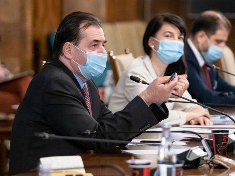 Orban: a kormány egy bizonyos összeggel fogja támogatni a kényszerszabadságból visszatérőket