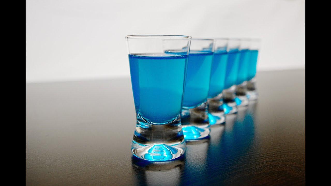 Kékszesz helyett faszesz