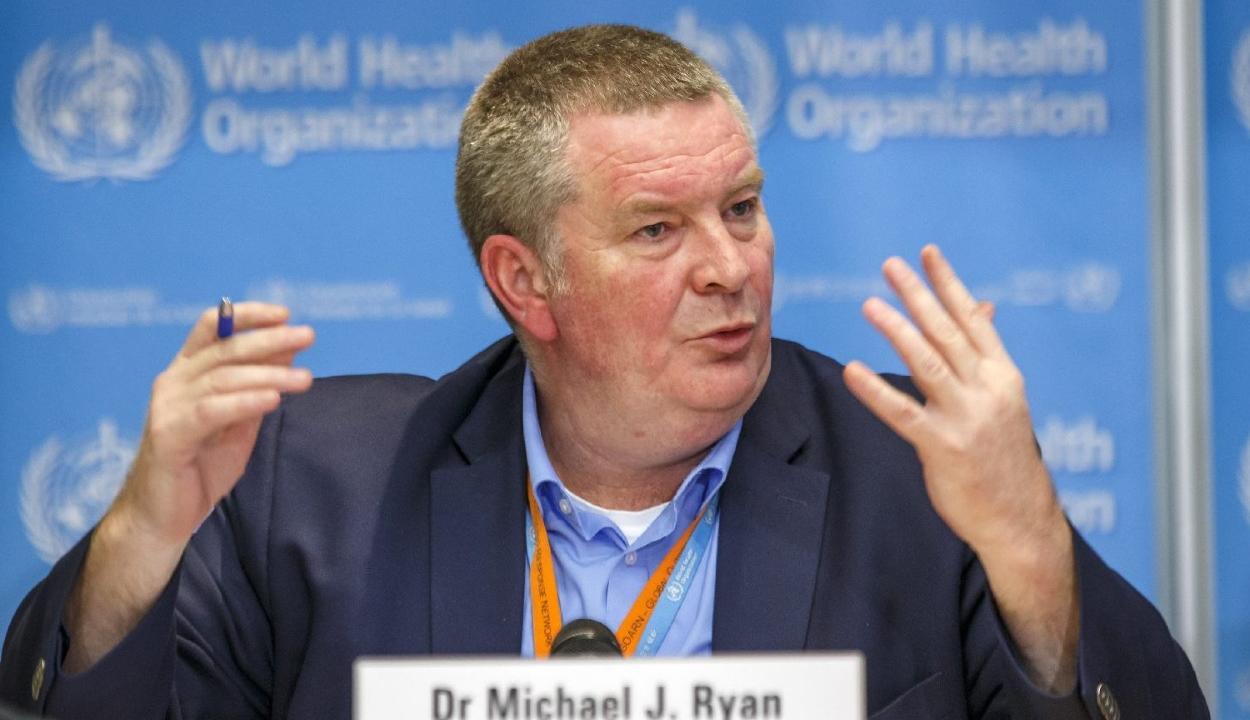 WHO: nem valószínű, hogy idén véget ér a koronavírus-járvány