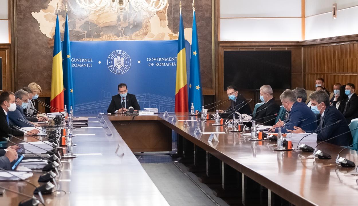 Szerdán ismerteti gazdaságélénkítő programját a kormány