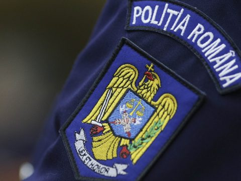 A Román Rendőrség vezetőjét ezentúl nem a kormányfő, hanem a belügyminiszter nevezi ki