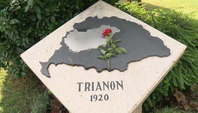 Politikusaink üzennek Trianon kapcsán
