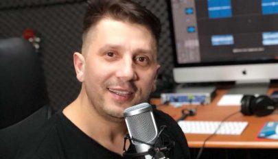 Jakab Csaba nevére sportcsarnokok telnek meg
