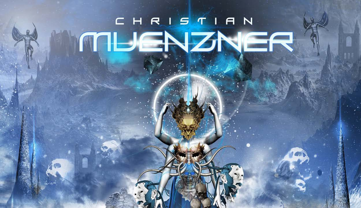 Christian Muenzner – Path Of The Hero