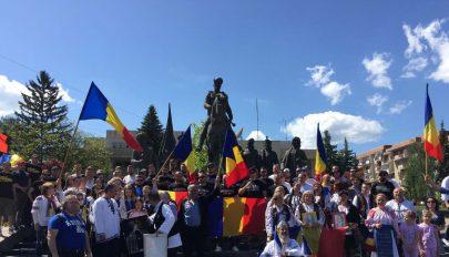 Ismét Sepsiszentgyörgyön készülnek megünnepelni Trianont a román szélsőségesek