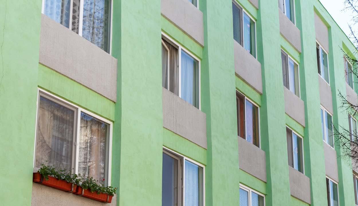 Igényelhetőek a szociális lakások