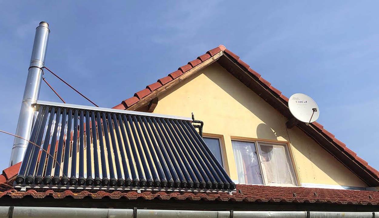 Elstartolt az Energetikailag Hatékony Lakás program