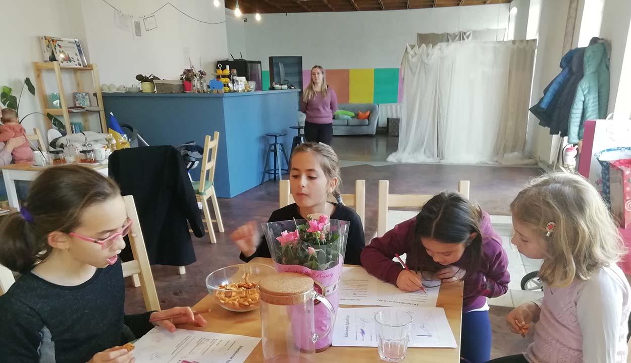 Mi legyen a gyerekkel a szükségállapot után?