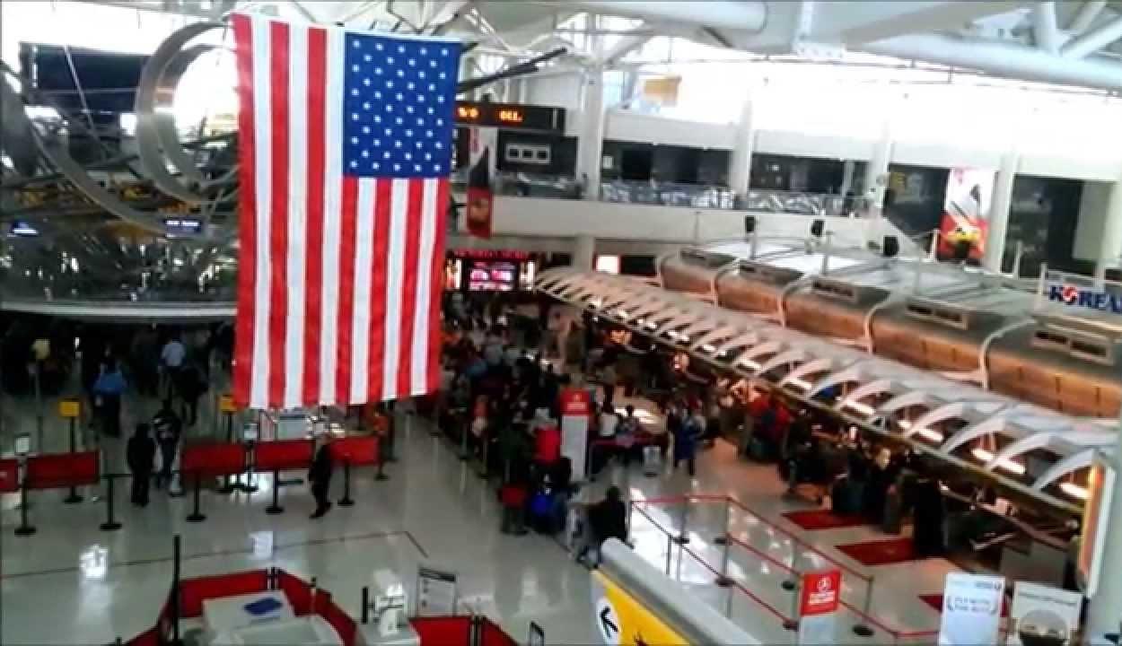 Az Egyesült Államok marad az EU utazási feketelistáján