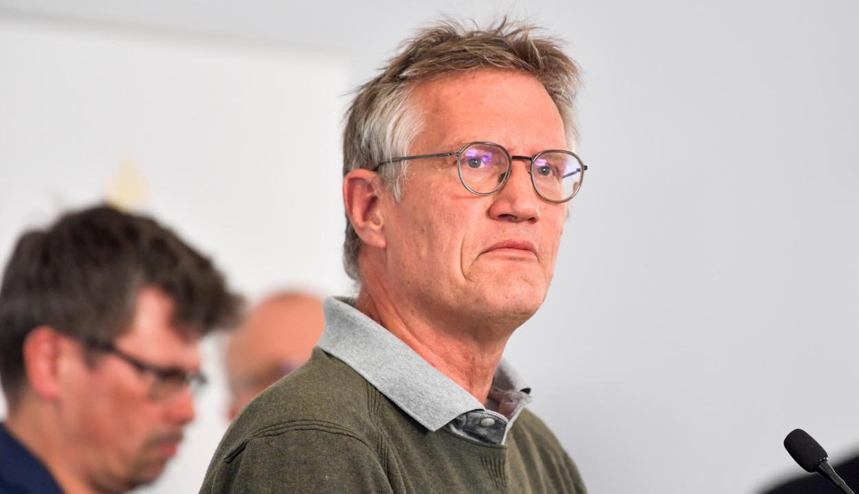 Beismerte tévedését a svéd virológus: túl sok a halott