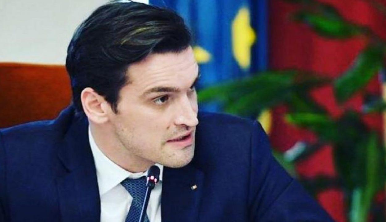 Államtitkár: Románia az európai átlag fölött áll a COVID-19 elleni oltási kampányt illetően