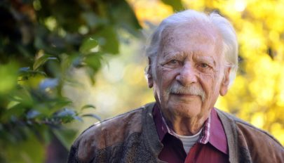 Meghalt Bálint György, akit mindenki Bálint gazdaként ismert