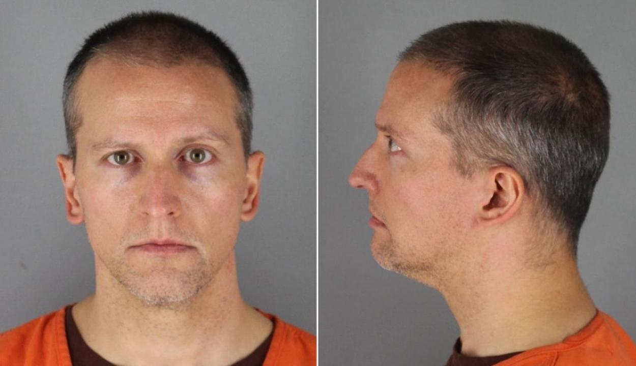 Nem tett tanúvallomást a George Floyd-ügy vádlottja