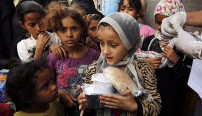 Emberek millióit fenyegeti az éhínség világszerte