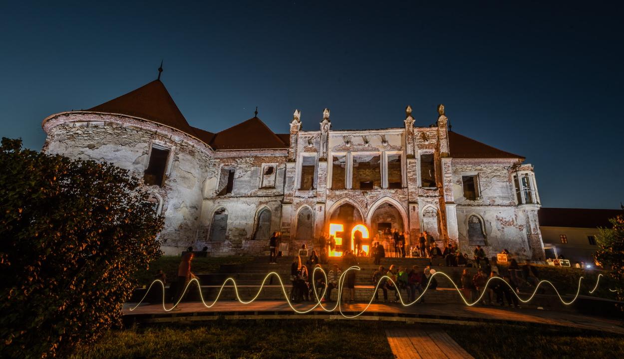 Idén is elmarad az Electric Castle fesztivál