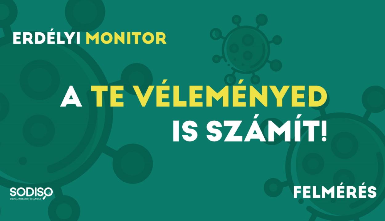 Újabb online felmérés készül az erdélyi magyarok körében