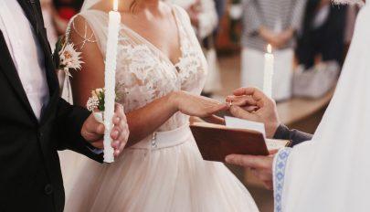 Az esküvő után derült ki, hogy a menyasszony nem asszony