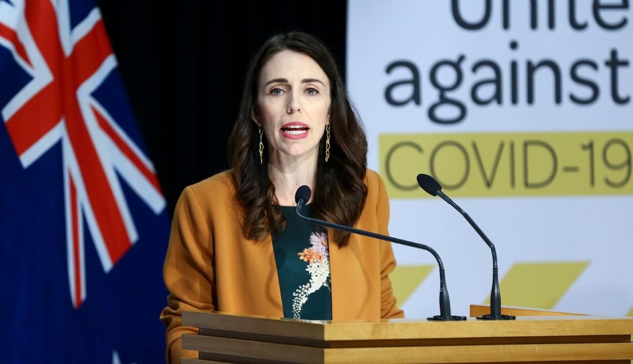 Egyetlen koronavírus-fertőzött miatt zárlat alá helyezik egész Új-Zélandot