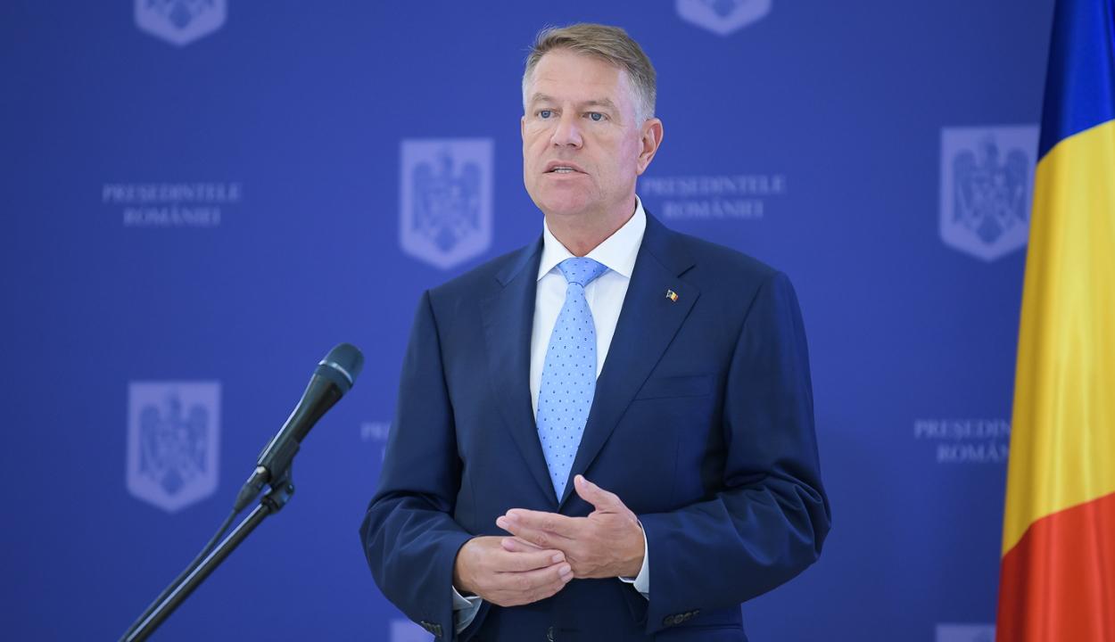 Közös nyilatkozatot fogadott el Románia, Litvánia és Lengyelország elnöke a fehérorosz helyzet kapcsán