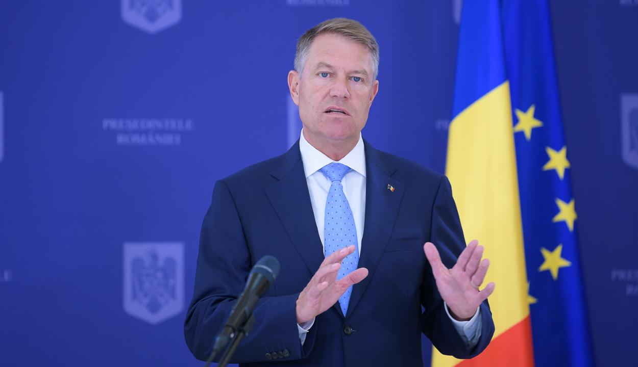 Az államfővel tartott megbeszélést Cîțu, Orban, Barna, Tudorache és Kelemen