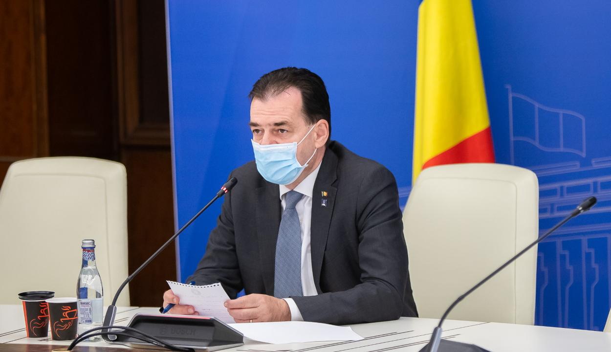 Orban: ne az alkotmánybíróság döntését, hanem a magától értetődő szabályokat kövessék