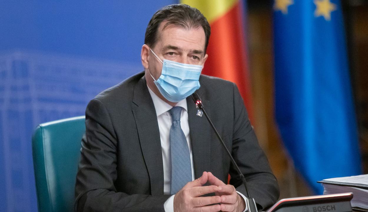 Orban: fel kell készíteni a kórházakat nagyobb számú koronavírus-fertőzött fogadására