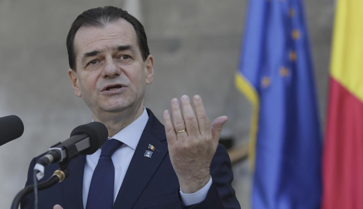 Orban: határozottan oltáspárti vagyok