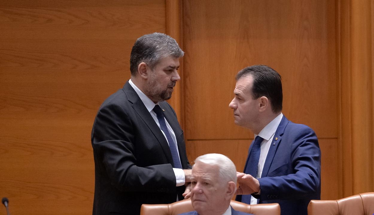 Orban szerint december 6-án lesznek a parlamenti választások, Ciolacu szerint nem