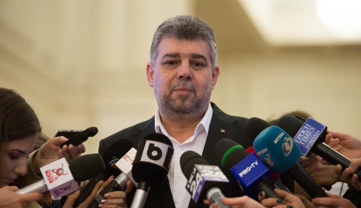 Ciolacu: a parlamenti választások esetleges elhalasztásáról a szakembereknek kell dönteniük