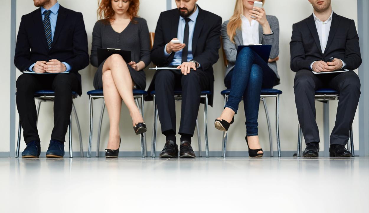 Szigorúbban büntetik a munkahelyi diszkriminációt