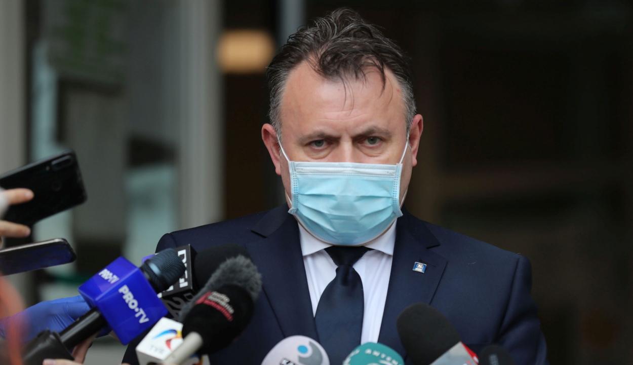 Az egészségügyi miniszter egyelőre nem tervezi a szükségállapot újbóli bevezetését