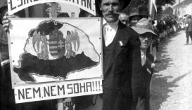 Több mint tízezer világháborús és régi erdélyi fotót tesz közzé az OSZK