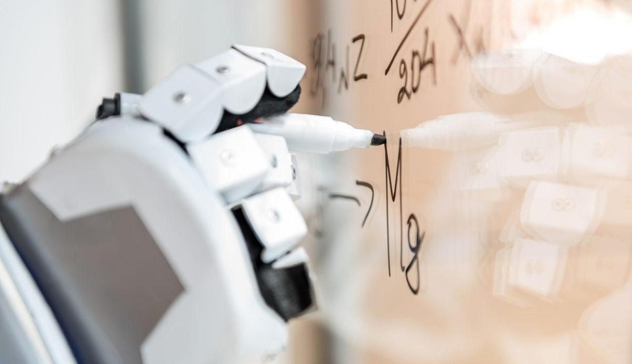 Kézírást imitáló mesterséges intelligenciát fejlesztenek német kutatók