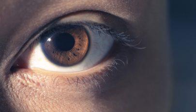 Mit tesz a szennyezett levegő a szemmel?