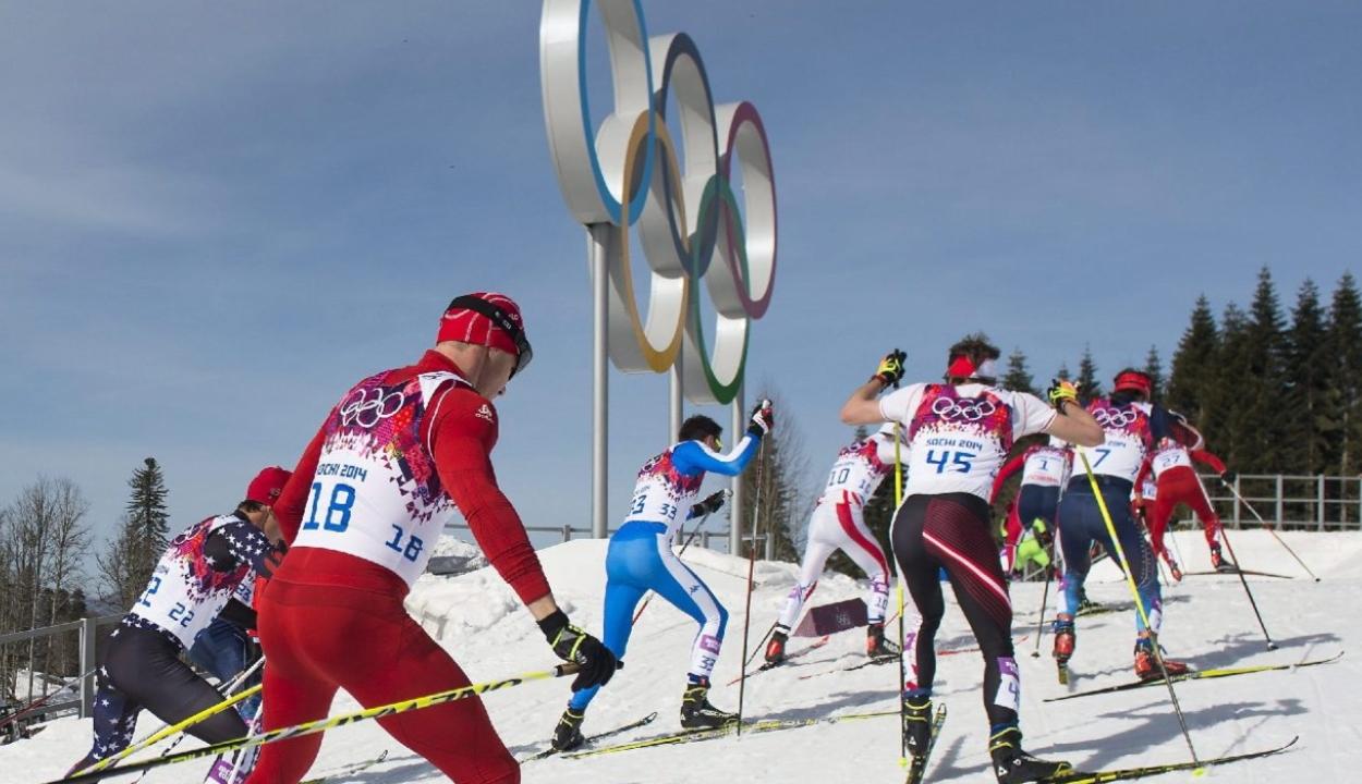 A klímaváltozás miatt csökkenni fog a téli olimpiai helyszínek száma