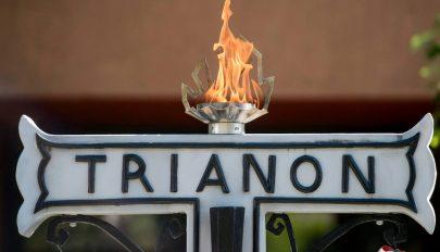 Kihirdette az államfő a Trianon-törvényt, ünnepnappá vált június 4-e